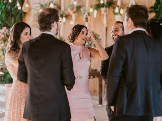 O casamento de Lidiana e Luís Filipe em Fortaleza, Ceará 16