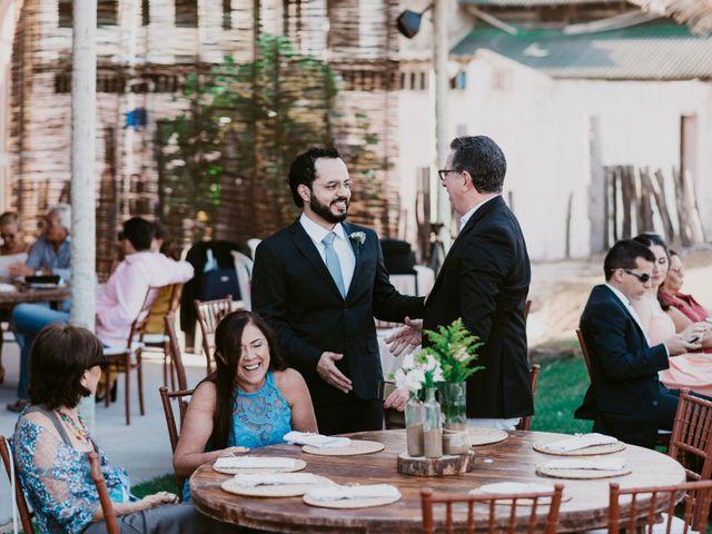 O casamento de Lidiana e Luís Filipe em Fortaleza, Ceará 17