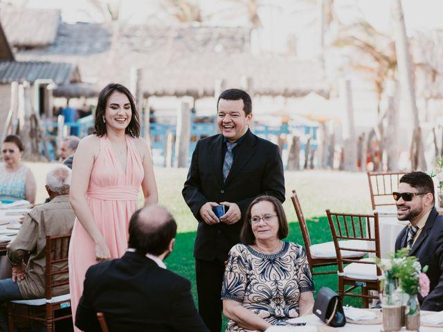 O casamento de Lidiana e Luís Filipe em Fortaleza, Ceará 19