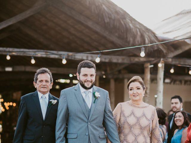 O casamento de Lidiana e Luís Filipe em Fortaleza, Ceará 22