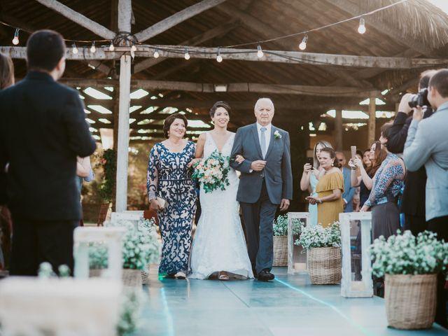 O casamento de Lidiana e Luís Filipe em Fortaleza, Ceará 30