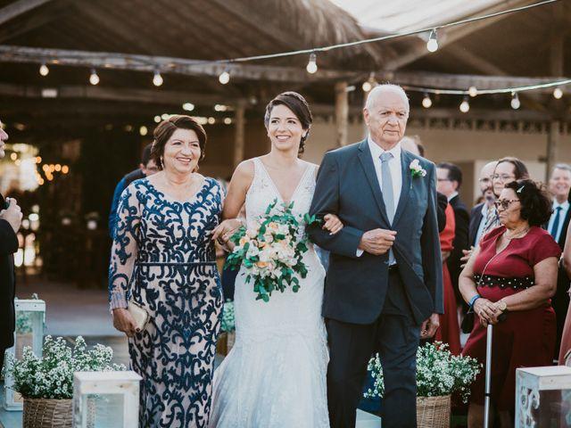 O casamento de Lidiana e Luís Filipe em Fortaleza, Ceará 31