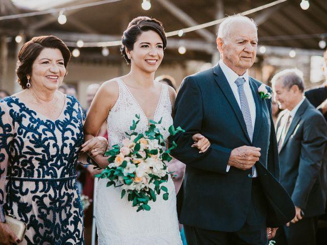 O casamento de Lidiana e Luís Filipe em Fortaleza, Ceará 32