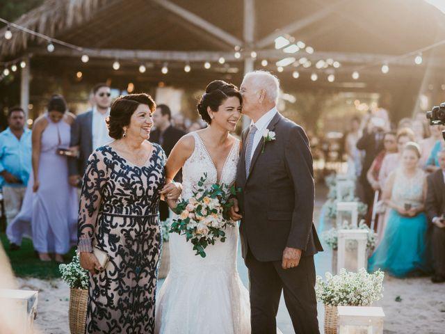 O casamento de Lidiana e Luís Filipe em Fortaleza, Ceará 33