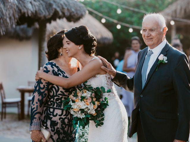 O casamento de Lidiana e Luís Filipe em Fortaleza, Ceará 34