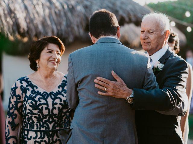 O casamento de Lidiana e Luís Filipe em Fortaleza, Ceará 35