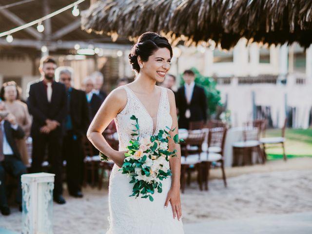 O casamento de Lidiana e Luís Filipe em Fortaleza, Ceará 37