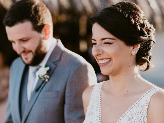 O casamento de Lidiana e Luís Filipe em Fortaleza, Ceará 40