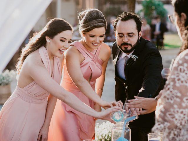O casamento de Lidiana e Luís Filipe em Fortaleza, Ceará 41