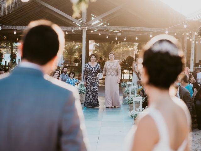 O casamento de Lidiana e Luís Filipe em Fortaleza, Ceará 44