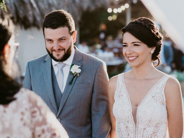 O casamento de Lidiana e Luís Filipe em Fortaleza, Ceará 51