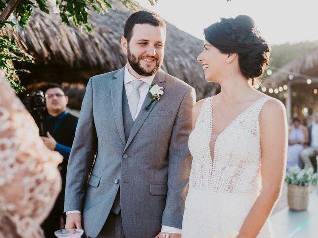 O casamento de Lidiana e Luís Filipe em Fortaleza, Ceará 52