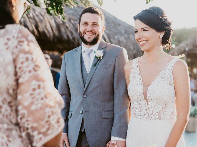 O casamento de Lidiana e Luís Filipe em Fortaleza, Ceará 53
