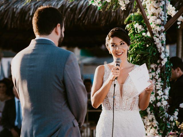 O casamento de Lidiana e Luís Filipe em Fortaleza, Ceará 56