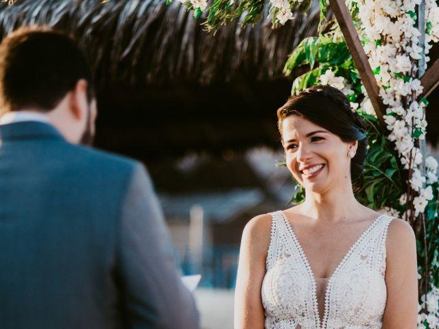 O casamento de Lidiana e Luís Filipe em Fortaleza, Ceará 57