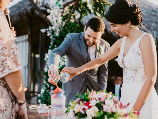 O casamento de Lidiana e Luís Filipe em Fortaleza, Ceará 61