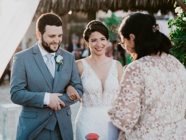 O casamento de Lidiana e Luís Filipe em Fortaleza, Ceará 63