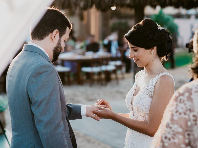 O casamento de Lidiana e Luís Filipe em Fortaleza, Ceará 68