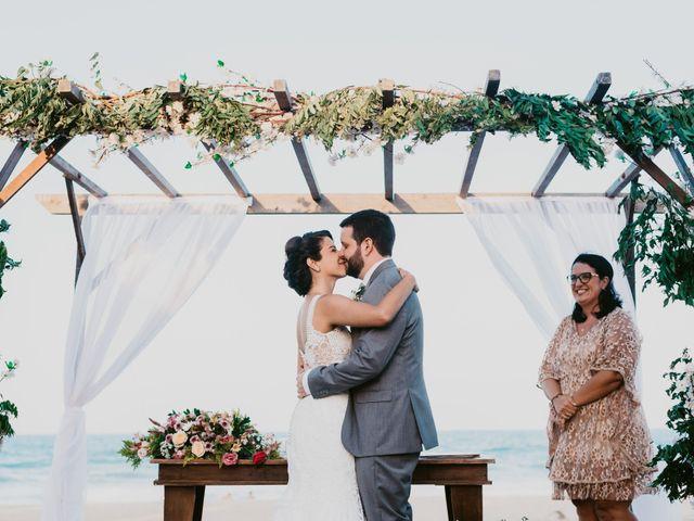 O casamento de Lidiana e Luís Filipe em Fortaleza, Ceará 78