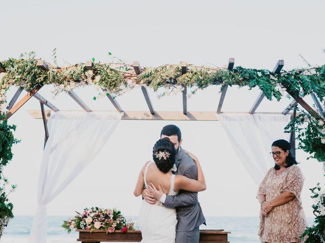 O casamento de Lidiana e Luís Filipe em Fortaleza, Ceará 82