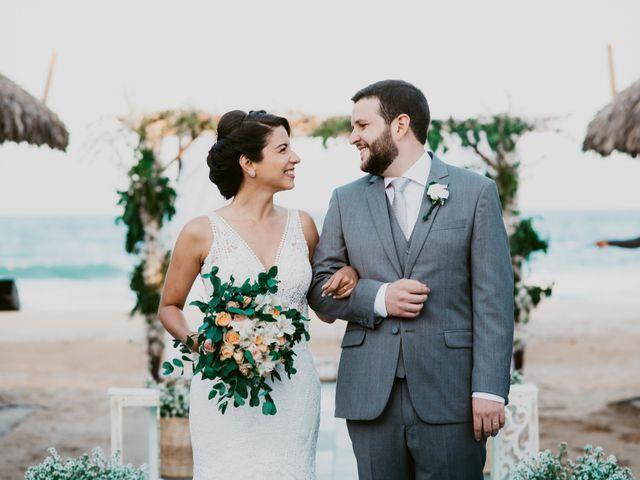 O casamento de Lidiana e Luís Filipe em Fortaleza, Ceará 2