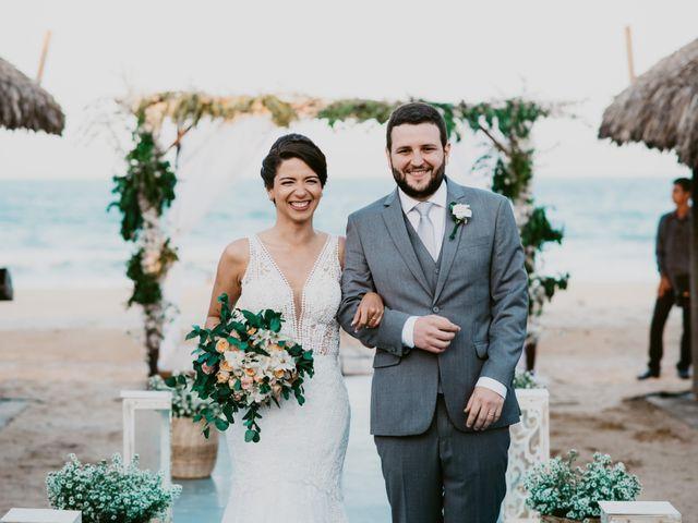 O casamento de Lidiana e Luís Filipe em Fortaleza, Ceará 86