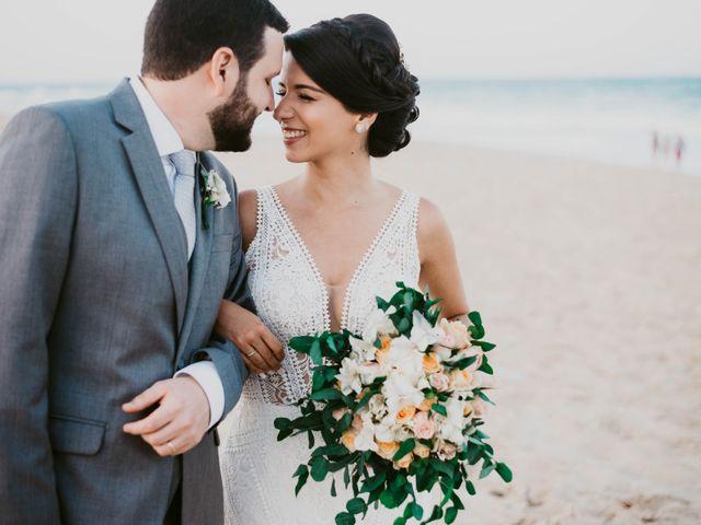 O casamento de Lidiana e Luís Filipe em Fortaleza, Ceará 88