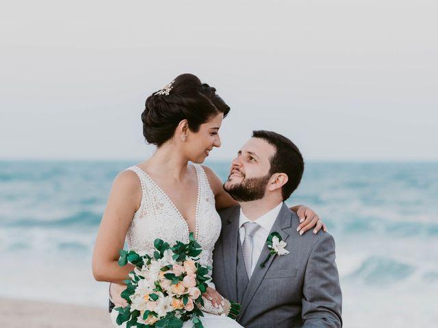 O casamento de Lidiana e Luís Filipe em Fortaleza, Ceará 92