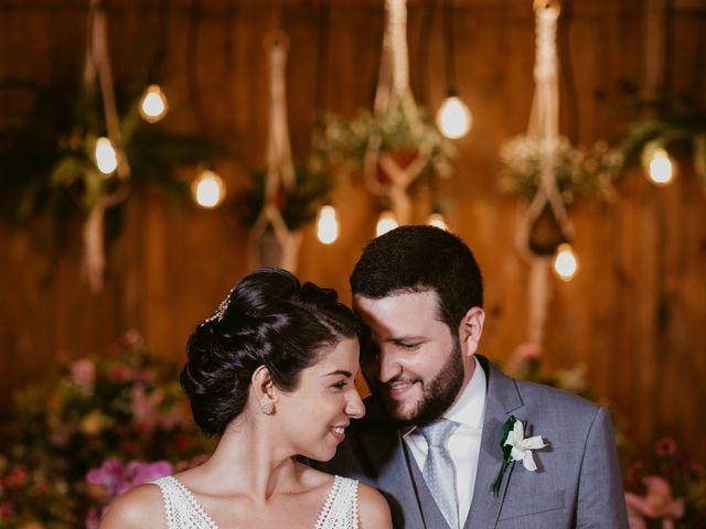 O casamento de Lidiana e Luís Filipe em Fortaleza, Ceará 100