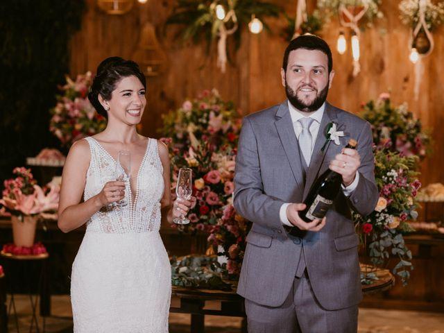 O casamento de Lidiana e Luís Filipe em Fortaleza, Ceará 102