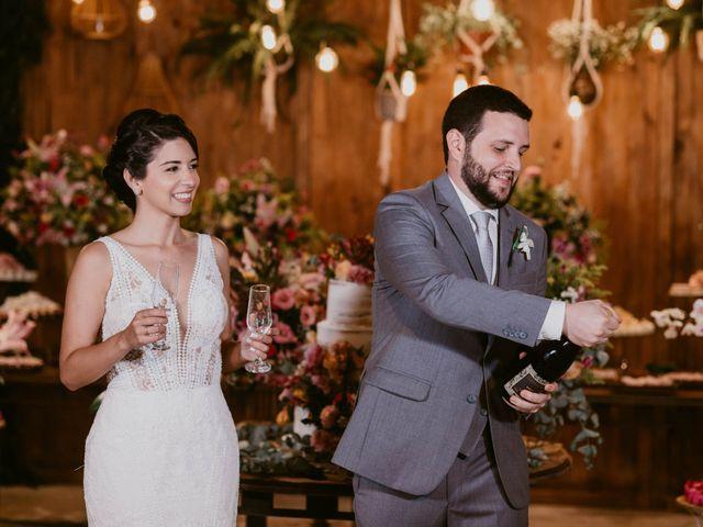 O casamento de Lidiana e Luís Filipe em Fortaleza, Ceará 103