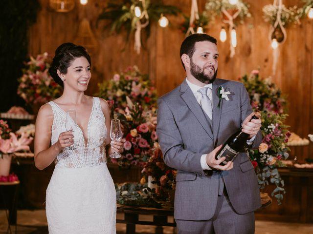 O casamento de Lidiana e Luís Filipe em Fortaleza, Ceará 104