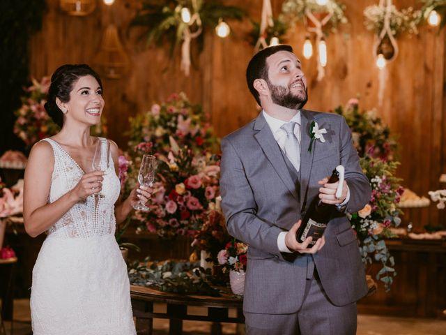 O casamento de Lidiana e Luís Filipe em Fortaleza, Ceará 105