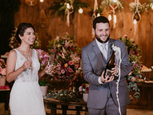 O casamento de Lidiana e Luís Filipe em Fortaleza, Ceará 106