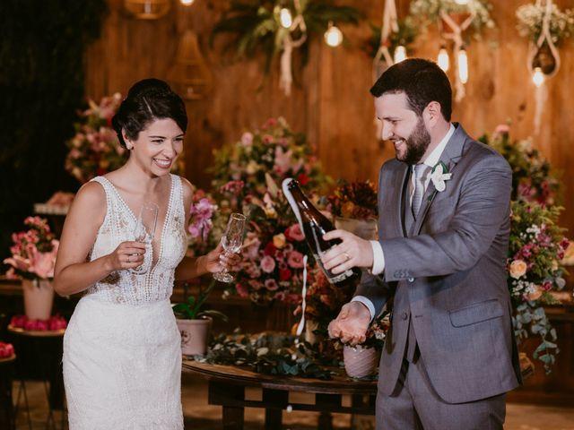 O casamento de Lidiana e Luís Filipe em Fortaleza, Ceará 107