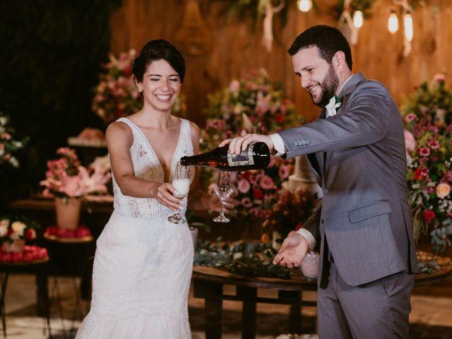 O casamento de Lidiana e Luís Filipe em Fortaleza, Ceará 109