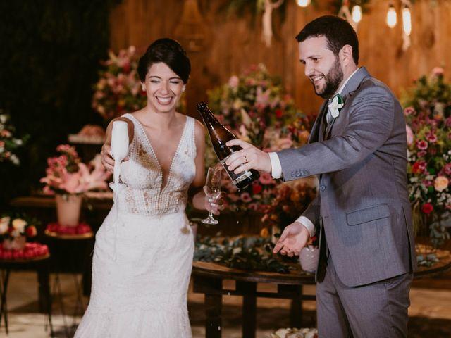 O casamento de Lidiana e Luís Filipe em Fortaleza, Ceará 110