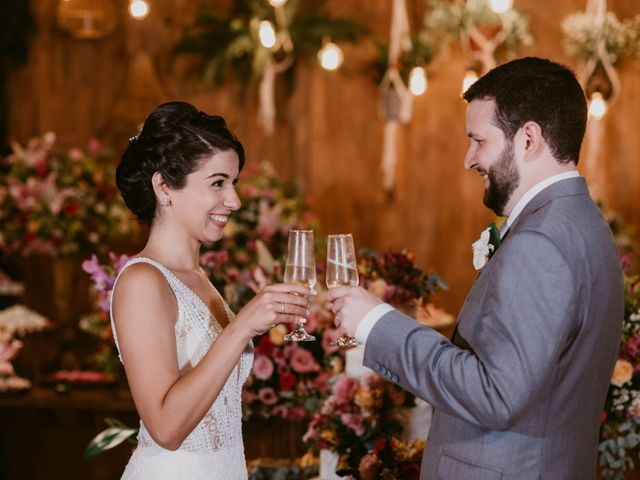 O casamento de Lidiana e Luís Filipe em Fortaleza, Ceará 111