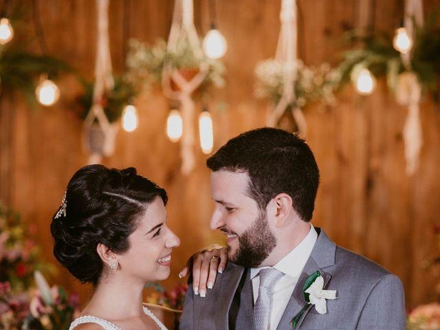 O casamento de Lidiana e Luís Filipe em Fortaleza, Ceará 112