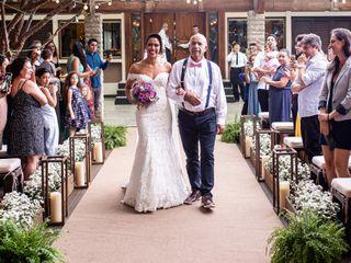 O casamento de Kátia  e Ari 3