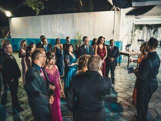 O casamento de Yasmim e Davidson 1