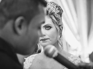 O casamento de Yasmim e Davidson