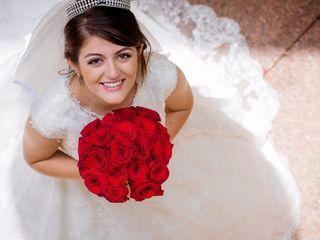 O casamento de Gabriela e Marcelo