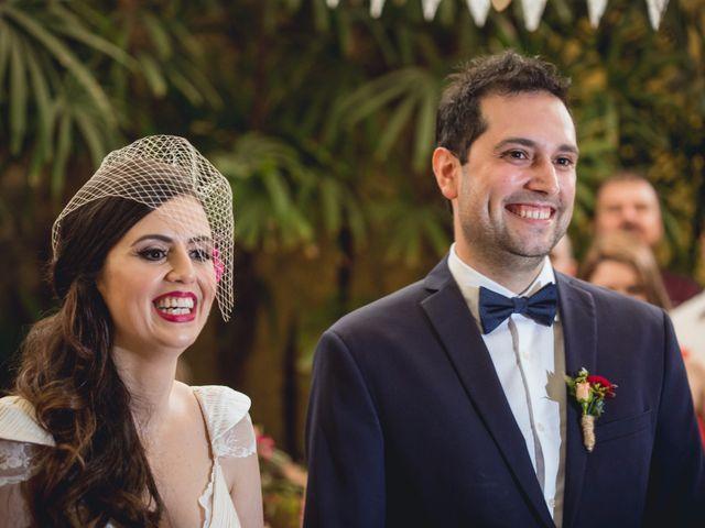O casamento de Thaís e Marcos