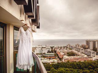 O casamento de Ana Beatriz e Eric 1