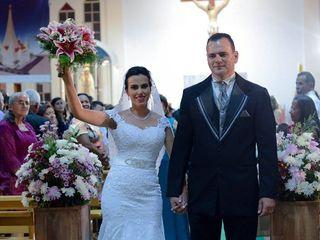 O casamento de Vanessa  e Janduir Cesar  1