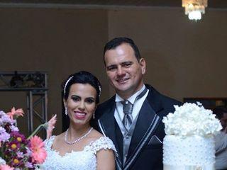 O casamento de Vanessa  e Janduir Cesar  2