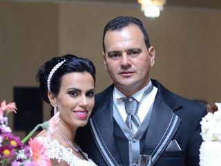 O casamento de Vanessa  e Janduir Cesar  3