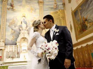 O casamento de Rafaela e Pedro 3