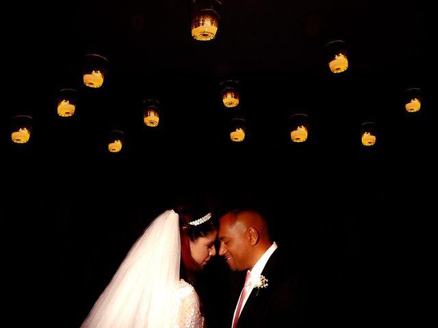 O casamento de Ana Beatriz e Eric